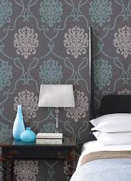 wallpaper home interior contemporary wallpaper designs patterns burke décor burke decor