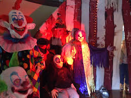 Halloween Haunted House Vancouver by Halloween House North Vancouver Bootsforcheaper Com