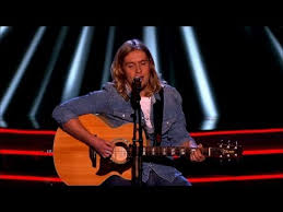 The Voice Blind Auditions 2013 The Voice Uk 2013 Nick Tatham Sings U0027another Day In Paradise