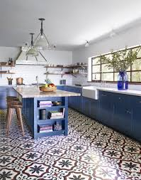 light blue kitchen cupboard doors 40 blue kitchen ideas lovely ways to use blue cabinets and
