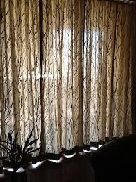 modern sheer window treatment modern miami by maria j window treatments and home d 233 cor custom curtains