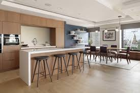 kitchen design ideas brown contemporary kitchen designs photos