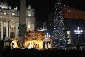 we contemplate god u0027s mercy in the nativity scene u2013 pope francis