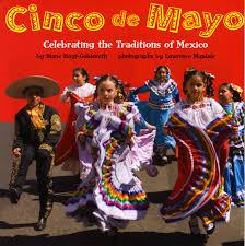 cinco de mayo celebrating the traditions of mexico diane hoyt