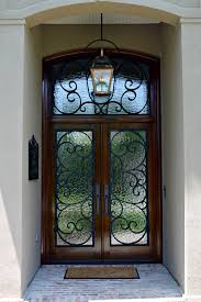 etched glass exterior doors wondrous home exterior design with paved stone wall and floor with