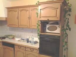 comment renover une cuisine renover sa cuisine en chene repeindre une cuisine en bois