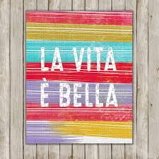 8x10 la vita e bella print it u0027s a beautiful life