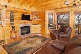 Cabin Style Home Decor Log Cabin Living Rooms Home Planning Ideas 2017