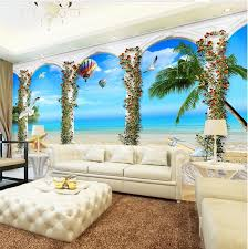 3d Wallpaper For Living Room by Compare Prices On Roman Columns Wallpaper Online Shopping Buy Low