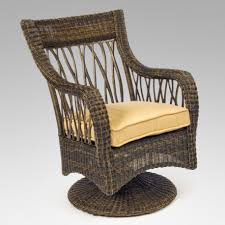 Rocking Chair Seat Replacement Furniture Interesting Wicker Chair Cushions For Inspiring Outdoor