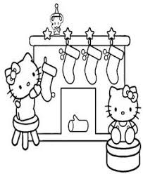 cute kitty paper doll print cut play kitty