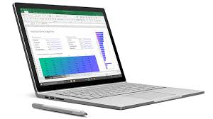 microsoft surface book the ultimate laptop now more powerful