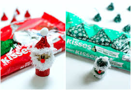 Holiday Craft Ideas For Children - christmas crafts with kids