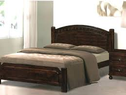 wooden bed frames king u2013 savalli me