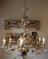 Shabby Chic Lighting Chandelier by 232 Best Shabby Chic Cottage Home Decor Images On Pinterest