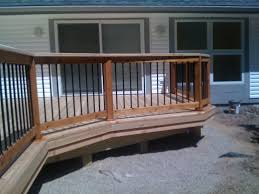 outdoor living shelby township mi cedar deck