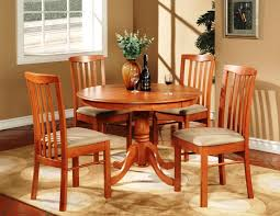 Light Wood Kitchen Table by Kitchen Accent White Dining Chairs Large White Laminate Dining