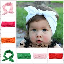baby headwraps 8pcs lot 2015 hot 9 colors stock baby infant headbands baby
