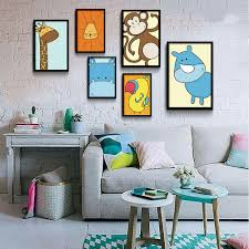 Monkey Baby Room Online Get Cheap Monkey Posters Aliexpress Com Alibaba Group