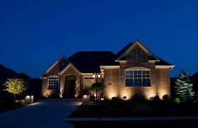 Professional Landscape Lighting Professional Landscape Lighting Design And Installation