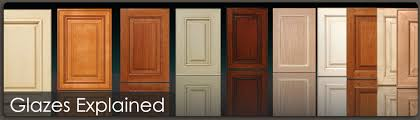 Glazed Kitchen Cabinet Doors Learn All About Glazes Options For Cabinet Door And Wood