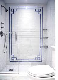 white bathroom tiles ideas white bathroom tiles with border ideas and pictures