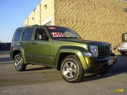 2006 green jeep liberty 2008 jeep liberty ii u2013 pictures information and specs auto