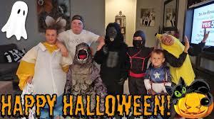 kim davis halloween mask awesome halloween night youtube