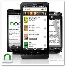 nook for android read all your ebooks on nook for pc and portable devices