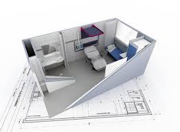 am駭ager un garage en chambre une chambre conçue comme un soin