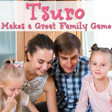 tsuro makes a great family minds in bloom