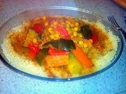 recette cuisine couscous recette de couscous végétarien