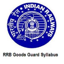 exam pattern of goods guard updated rrb goods guard syllabus station master exam pattern