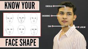 how to measure your beard length how to determine your face shape 4 easy steps get perfect