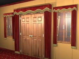 standard home theater curtains home theatre pinterest