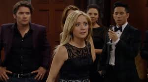 old lulu from general hospital general hospital lulu and dante learn the truth nik admonishes liz
