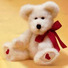 valentines day teddy cuddly collectibles collectible boyds valentines day plush teddy