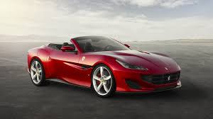 Ferrari California Back - 2018 ferrari portofino review top speed