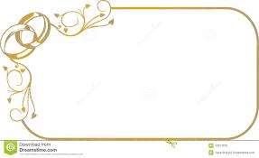 wedding borders frame clipart wedding 101 clip
