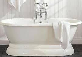 the 5 distinct types claw foot bathtubs better living products