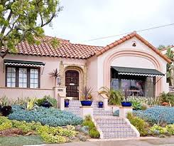 House Entrance Designs Exterior 7 Tips For Beautiful House Exterior And Yard Decorating With