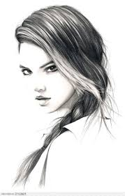 15 best faces images on pinterest drawings fashion