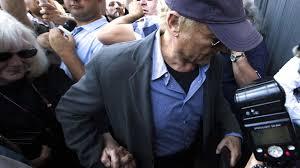 Bud Spencer Bad Abschied Von Bud Spencer Hier Sagt Terence Hill Lebwohl