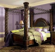 king size bed frame set best mattress decoration
