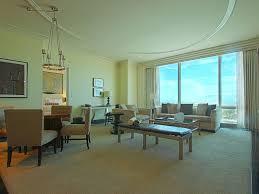 trump living room trump luxury 2 br penthouse top floor homeaway las vegas