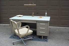 Steelcase Desk Vintage Image008 Jpg