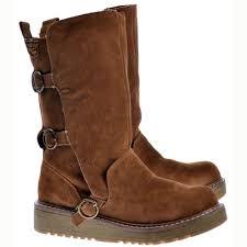 tan biker boots rocket dog jed biker boots chestnut brown suede womens from