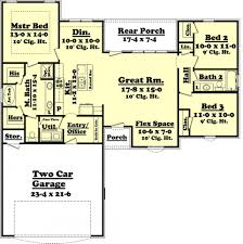 1900 sq ft house plans uncategorized 5 bedroom ranch style house plan unbelievable within