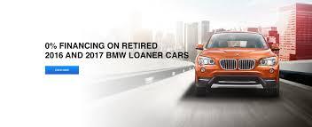 bmw car deals 0 finance bmw and used car dealer az bmw scottsdale