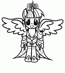 coloring pages printable pony coloring